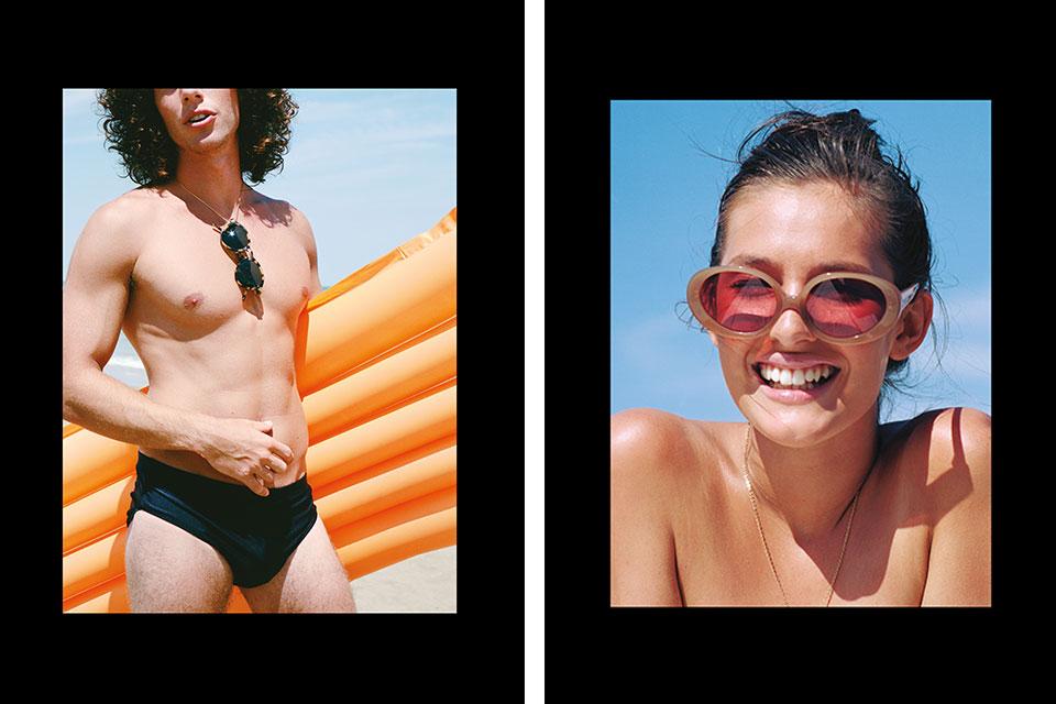 SUPER by RETROSUPERFUTURE Spring 2015 Vacanze Italiane Collection-2