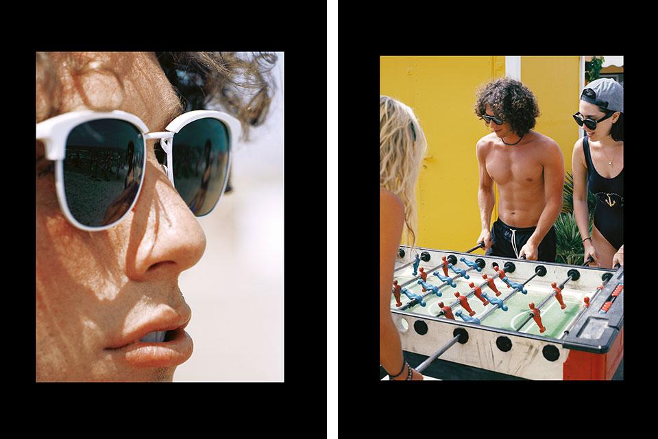 SUPER by RETROSUPERFUTURE Spring 2015 Vacanze Italiane Collection-3