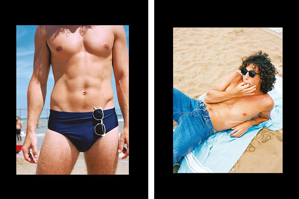 SUPER by RETROSUPERFUTURE Spring 2015 Vacanze Italiane Collection-4