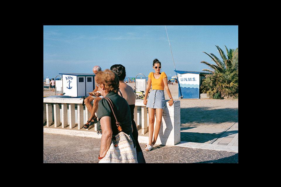 SUPER by RETROSUPERFUTURE Spring 2015 Vacanze Italiane Collection-5