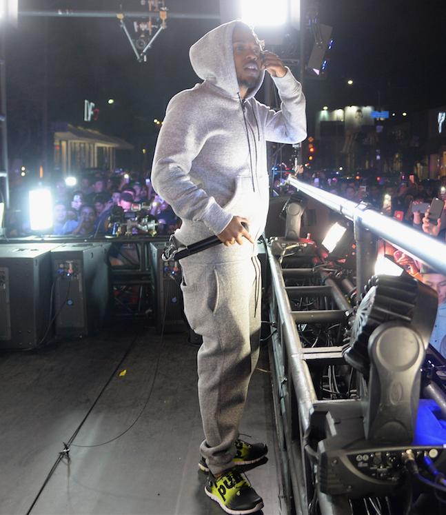 Reebok and Kendrick Lamar Los Angeles-2