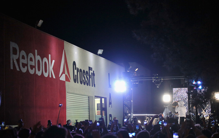 Reebok And Kendrick Lamar Take Over The Streets Of Hollywood With #GETPUMPED, Fusing Fitness And Music With A Ground-Breaking Live Event