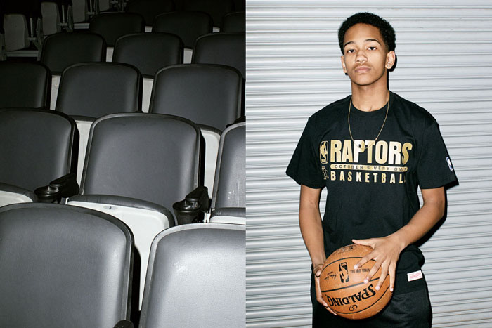 OVO x Toronto Raptors x Mitchell Ness Spring 2015 Collection-1