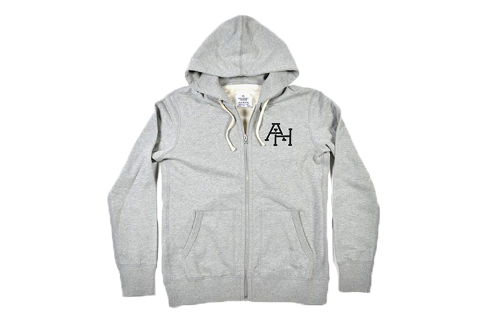 Ace Hotel x Reigning Champ Collection