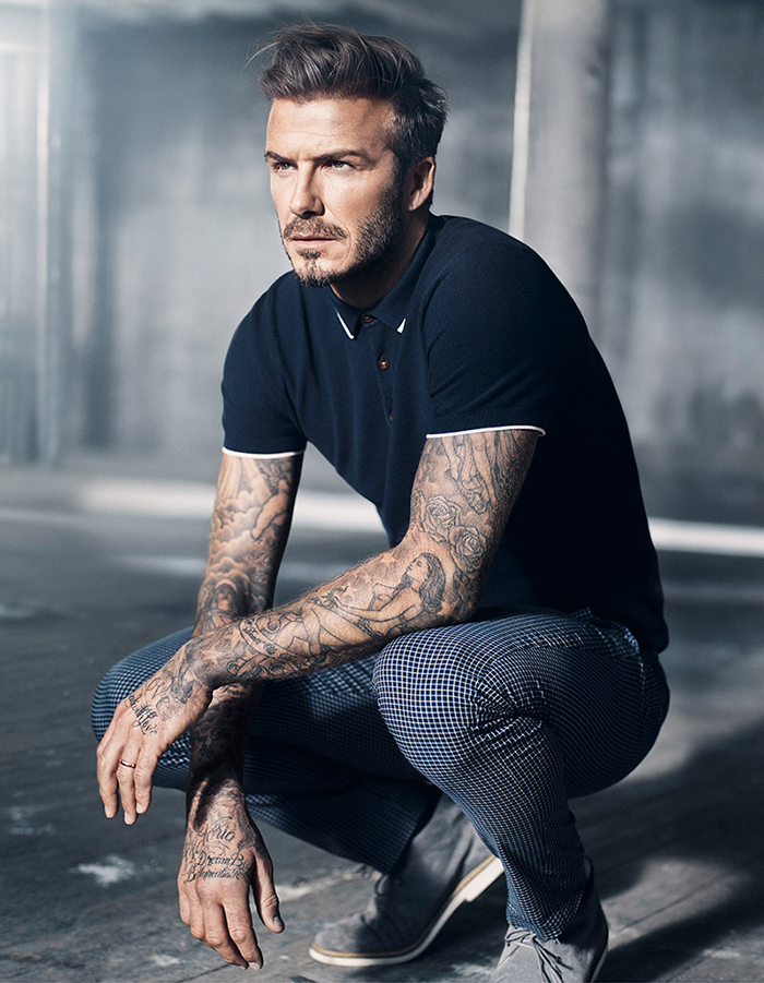 HM Modern Essentials selected by David Beckham-3