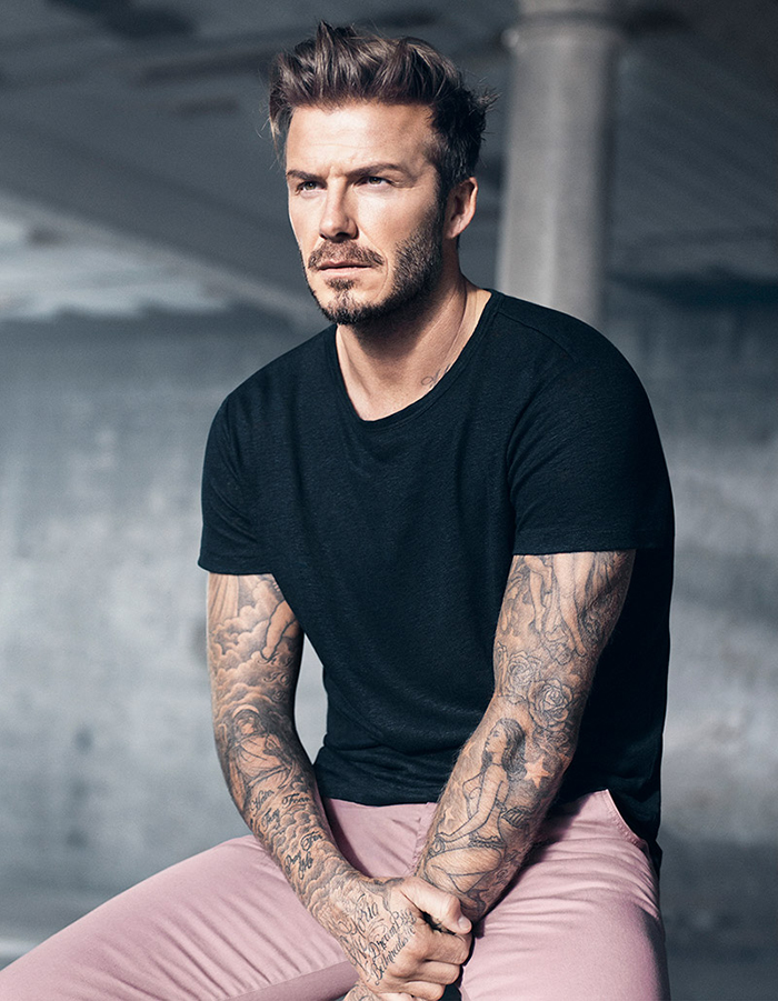 HM Modern Essentials selected by David Beckham-4