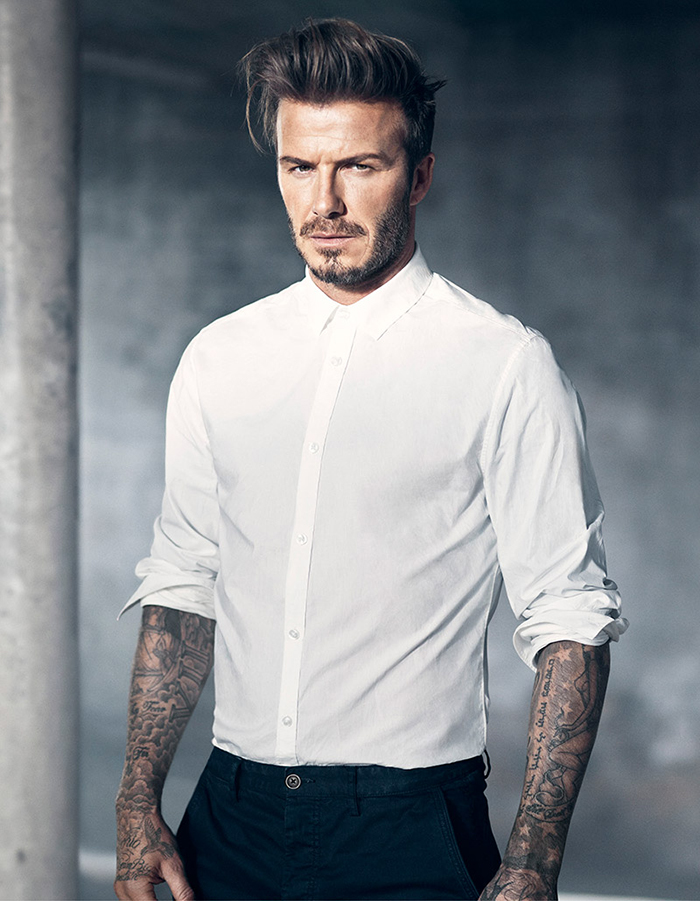 HM Modern Essentials selected by David Beckham-5