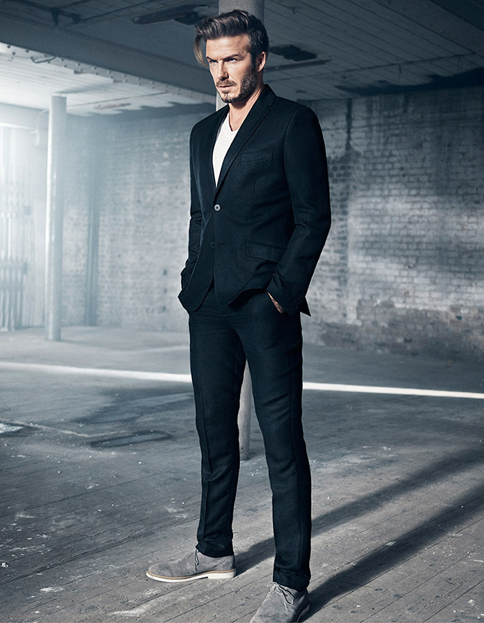 HM Modern Essentials selected by David Beckham-7