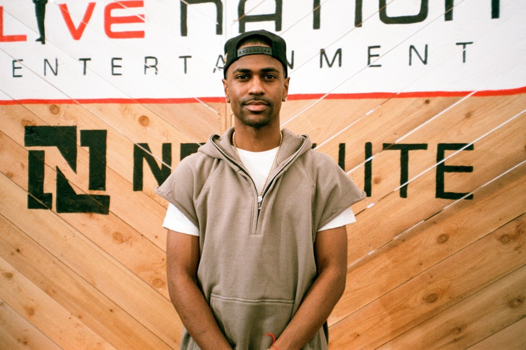 Big Sean sxsw 2015 Photo Essay-3jpg