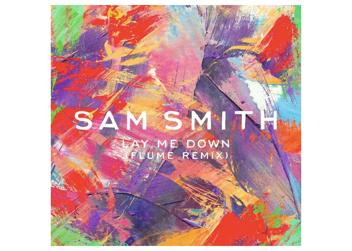Sam Smith Flume Remix