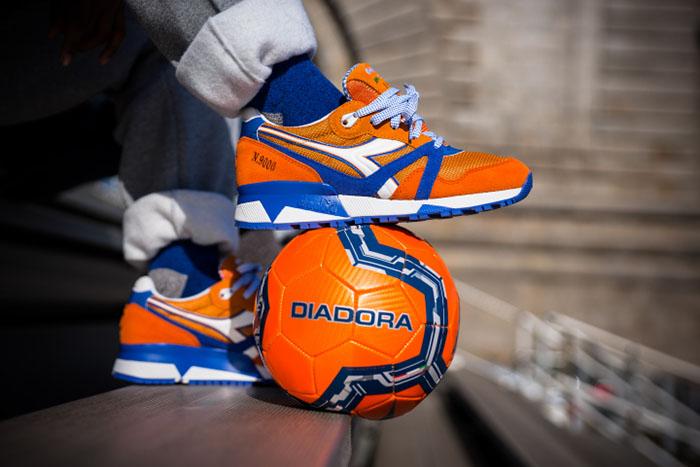Packer x Diadora x K-Way Dinamo Zagreb Collection-2