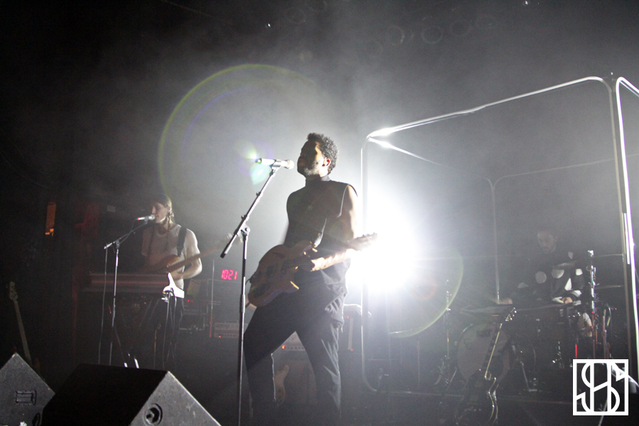 Twin Shadow Pheonix Concert Theatre April 2015-2