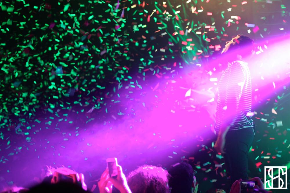 OK Go Toronto - 5