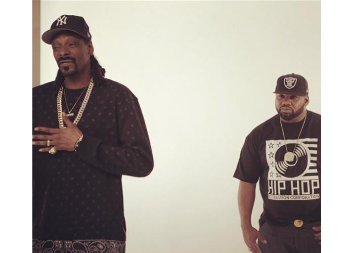 Raekwon 1 2 1 2 ft Snoop Dogg