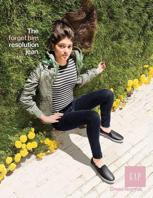 GAP Spring Summer 2015 Campaign-10