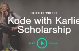 Karlie Kloss & Flatiron School