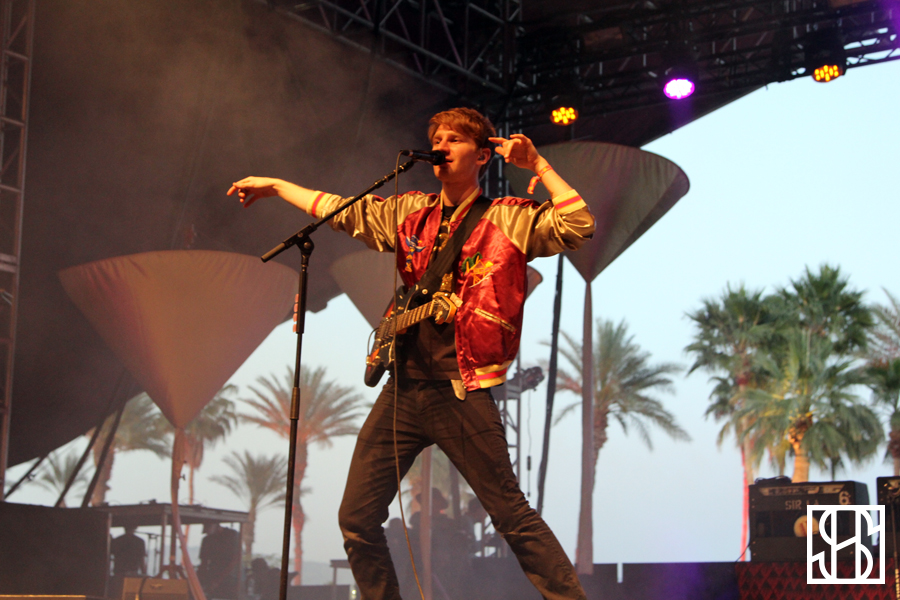 Glass Animals Coachella 2015-4