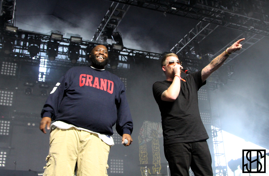 Run The Jewels Coachella 2015