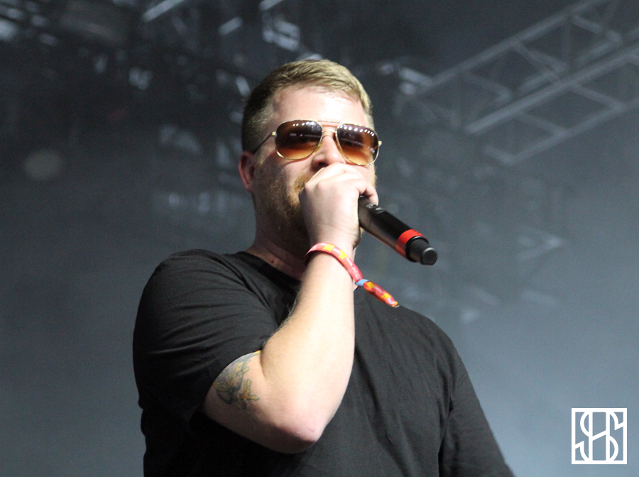 Run The Jewels El-P Coachella 2015