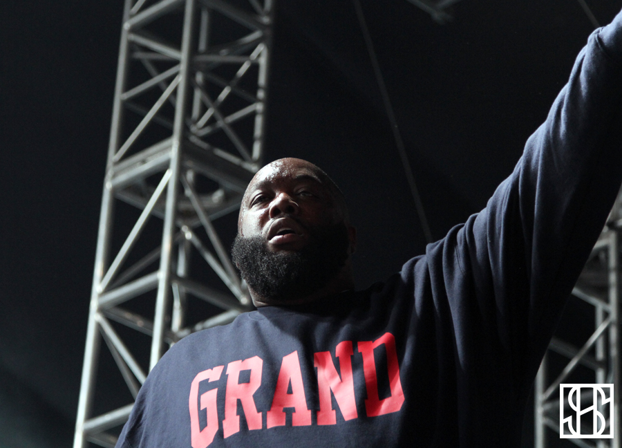 Run The Jewels Killer Mike Coachella 2015