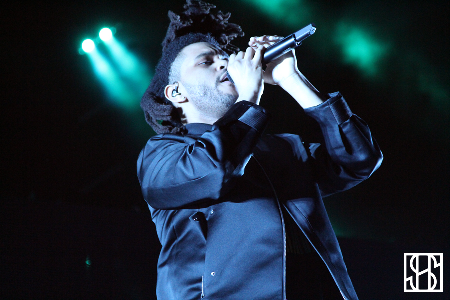 The Weeknd Coachella 2015-4