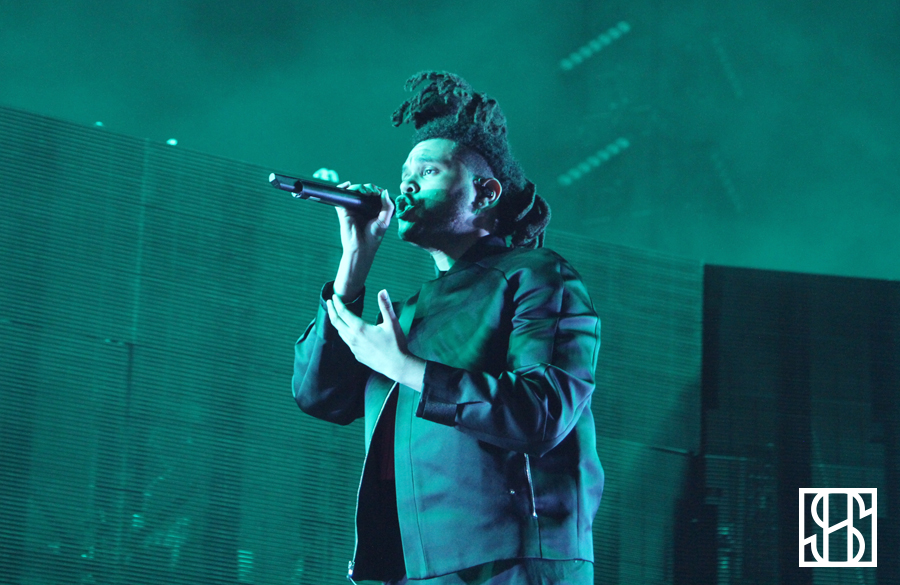 The Weeknd Coachella 2015-6