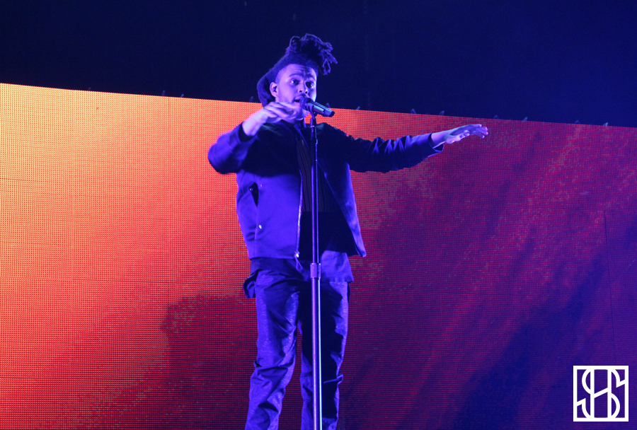 The Weeknd Coachella 2015-7