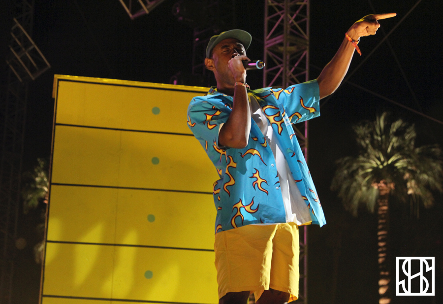 Tyler the Creator Coachella 2015-5