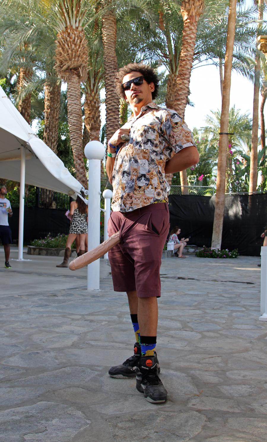 Coachella 2015 Street Style-8