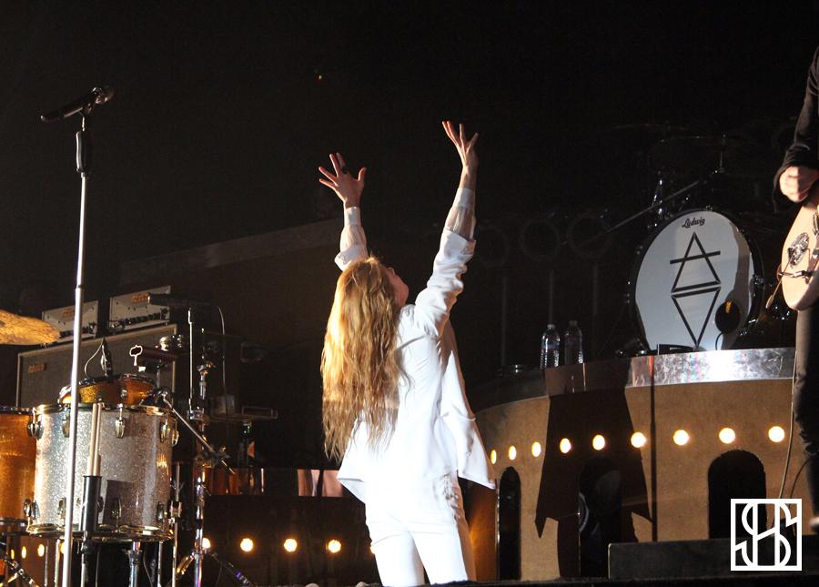 Florence and the Machine Coachella-2