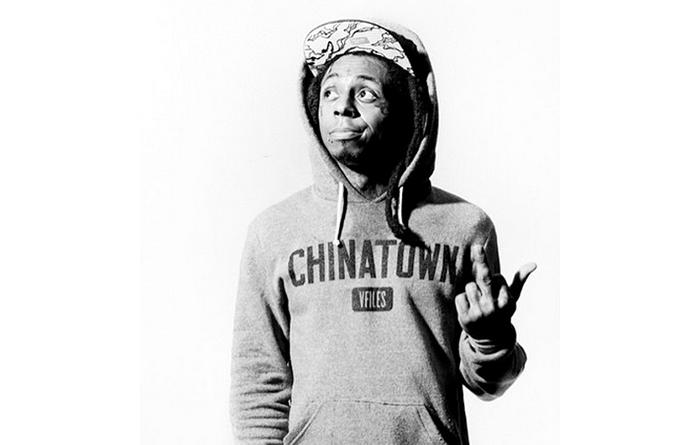 Lil Wayne Fuck Up some Commas