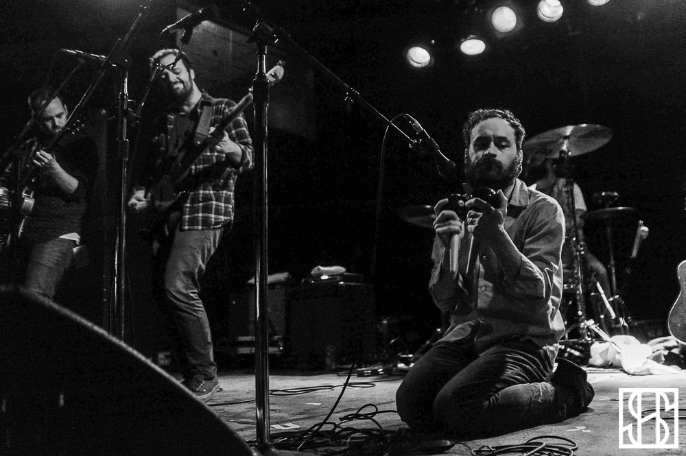 Mewithoutyou Band