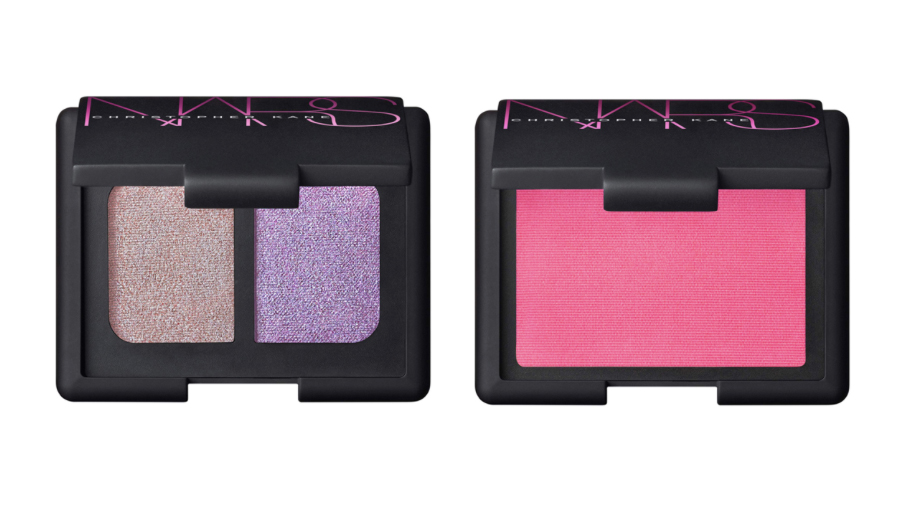 Nars x Christopher Kane Collection-3