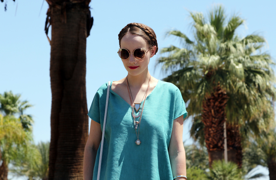Palm Springs Style-2