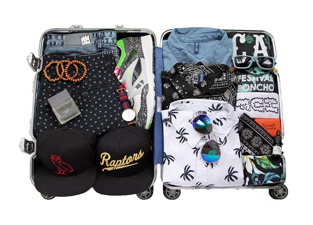 What I Wore HMLovesCoachella Weekend 1-Suitcase
