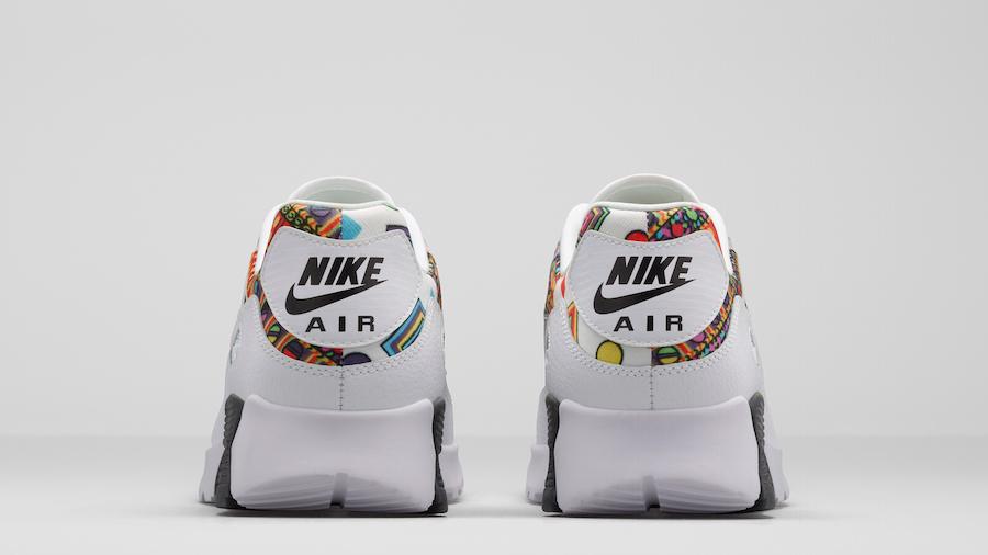 Nike x Liberty Summer 2015-15