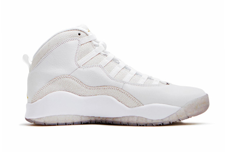 OVO x Air Jordan 10 Retro
