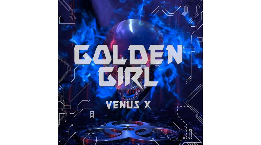 Venus X Golden Girl