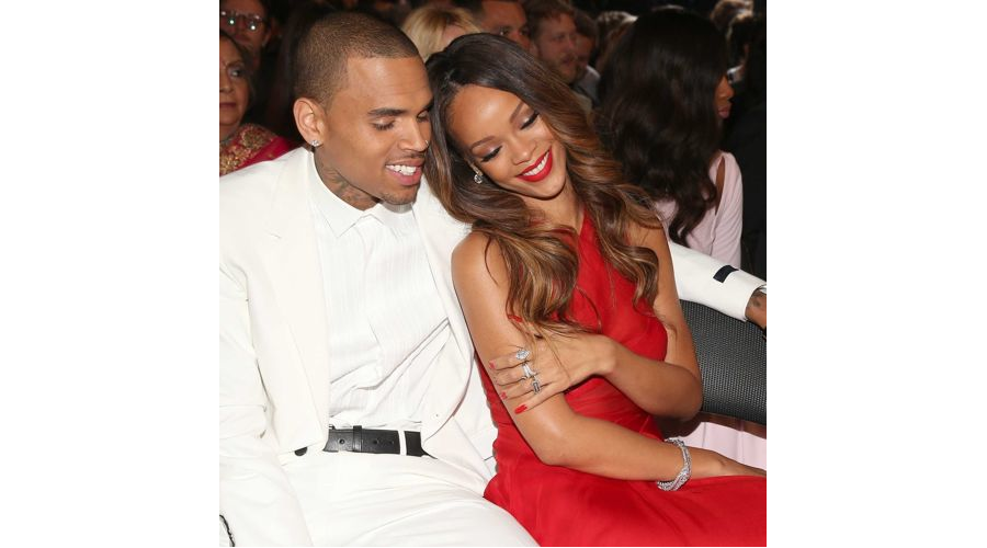 Chris Brown ft Rihanna Put It Up Unreleased