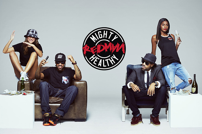 Redman x Mighty Healthy High Standards Capsule Collection-1