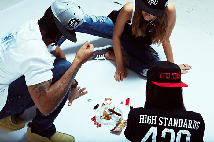 Redman x Mighty Healthy High Standards Capsule Collection-4