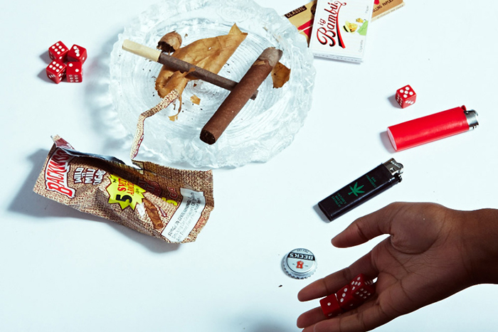 Redman x Mighty Healthy High Standards Capsule Collection-5