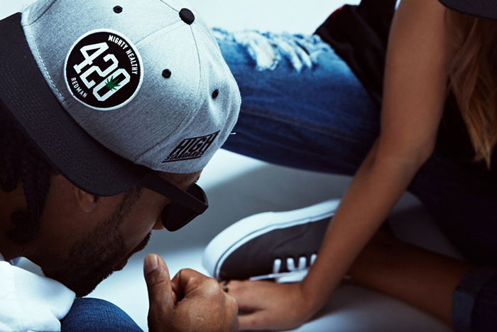 Redman x Mighty Healthy High Standards Capsule Collection-7