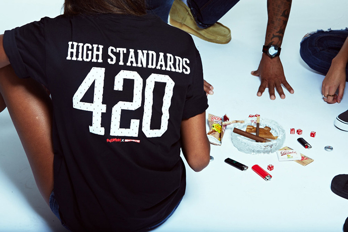 Redman x Mighty Healthy High Standards Capsule Collection-8