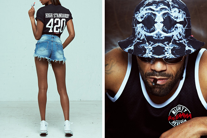 Redman x Mighty Healthy High Standards Capsule Collection-9