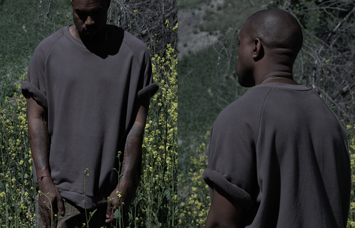 Kanye West Spread Paper Magazine-4