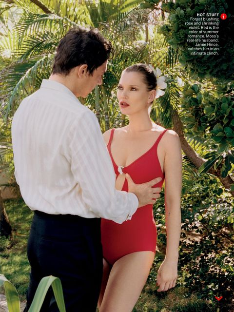 Kate Moss & Jamie Hince for Vogue US May 2015-4