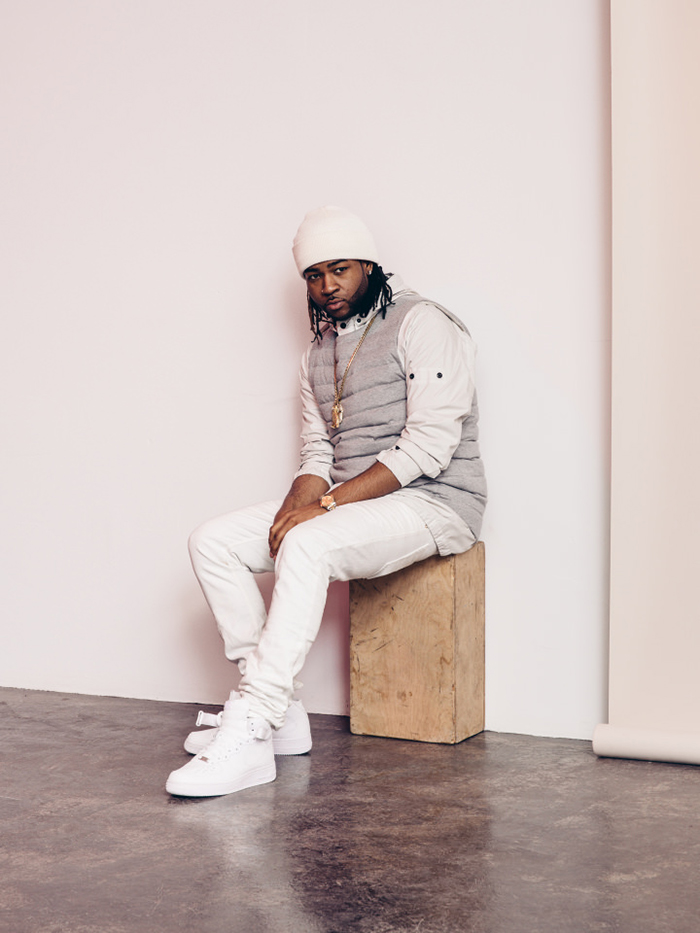 PARTYNEXTDOOR for The FADER-2
