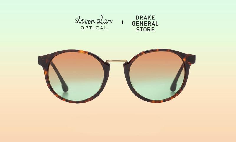 Steven Alan x Drake General Store-2