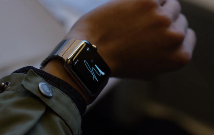 Apple 3 Advertisements Showcasing the Apple Watch